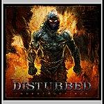 Disturbed Indestructible (Japanese Version)