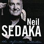 Neil Sedaka The Definitive Collection