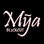 Mya Blackout (Single)