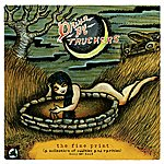 Drive-By Truckers The Fine Print (A Collection Of Oddities & Rarities 2003-2008)