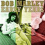 Bob Marley Early Years