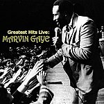 Marvin Gaye Greatest Hits Live Marvin Gaye