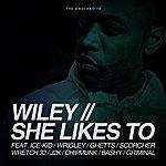 Wiley She Likes To (England 10)