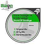 Anne Savage Sound Of Goodbye (3-Track Maxi-Single)