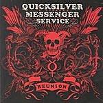 Quicksilver Messenger Service Reunion