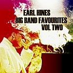 Earl Hines Earl Hines Big Bands Favourites, Vol.2