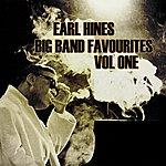 Earl Hines Earl Hines Big Bands Favourites, Vol.1
