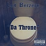 Len Berzerk Da Throne (4-Track Maxi-Single)(Parental Advisory)