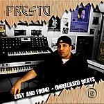 Presto Lost And Found - Unreleased Beats
