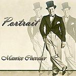 Maurice Chevalier Portrait