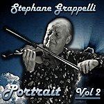 Stéphane Grappelli Portrait Vol. 2