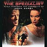 John Barry The Specialist Original Motion Picture Score