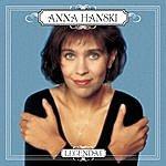 Anna Hanski Legendat