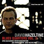 Eric Alexander Blues Quarters Vol.2