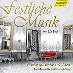 Helmuth Rilling Festliche Musik Von J.S. Bach