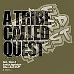 A Tribe Called Quest Collections