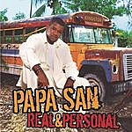 Papa San Real & Personal