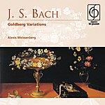 Alexis Weissenberg J.S. Bach: Goldberg Variations