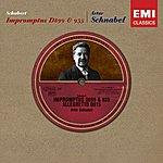 Artur Schnabel Schubert: Impromptus D899 & 935
