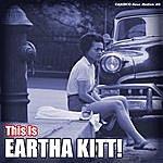 Eartha Kitt This Is Eartha Kitt!