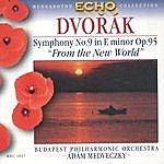 Budapest Philharmonic Orchestra Dvořák: Symphony No.9 'from The New World'