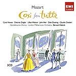 Bernard Haitink Mozart: Cosi Fan Tutte