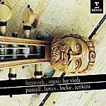 Fretwork English Music For Viols