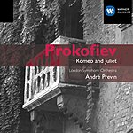 André Previn Romeo And Juliet - Prokofiev