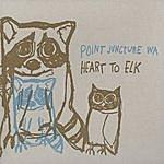 Point Juncture, WA Heart To Elk