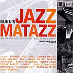 Guru's Jazzmatazz Back To The Future