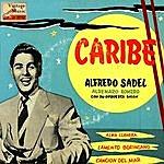 "Alfredo Sadel Vintage Pop Nº 69 - Eps Collectors ""caribe"""
