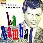 "Ritchie Valens Vintage Rock Nº 16 - Eps Collectors ""la Bamba"""