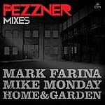 Mark Farina The Pezzner Mixes (4-Track Maxi-Single)