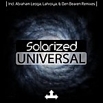 Solarized Universal (4-Track Maxi-Single)