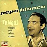"""Pepe Blanco Vintage Tango Nº 8 - Eps Collectors """"tangos"""""""