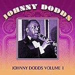 Johnny Dodds Johnny Dodds Volume 1
