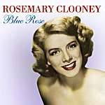 Rosemary Clooney Blue Rose