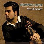 Pinchas Steinberg Bartok/Shostakovich
