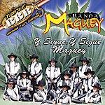 Banda Maguey Y Sigue, Y Sigue Maguey