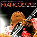 Franco Francophonic, Vol.2: 1980 - 1989