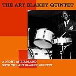 Art Blakey Quintet A Night At Birdland With The Art Blakey Quintet