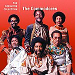 The Commodores The Commodores: The Definitive Collection