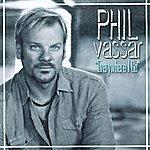 Phil Vassar Everywhere I Go (Single)