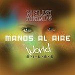 Nelly Furtado Manos Al Aire (World Mixes) (4-Track Maxi-Single)