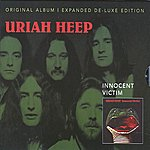 Uriah Heep Innocent Victim (Expanded Deluxe Edition)