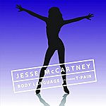 Jesse McCartney Body Language (Single)(Featuring T-Pain)
