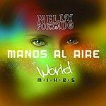 Nelly Furtado Manos Al Aire (World Mixes)(4-Track Maxi-Single)