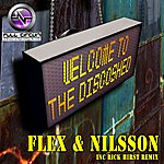 Flex Welcome To The Discoshed