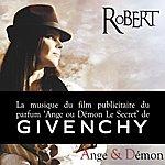 Robert Ange Et Démon