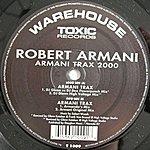 Robert Armani Armani Trax
